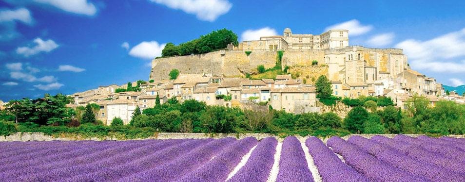 Locations Vacances en Provence