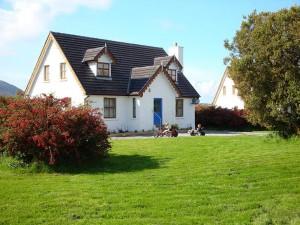 Maison, 9 pers – Réf 3IRL – Connemara Irlande