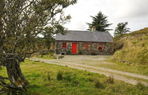 Maison, 6 pers – Réf 2IRL – Connemara Irlande