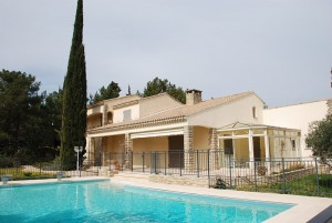 Villa, Piscine, 6 pers – Réf 478C L'Isle/Sorgue