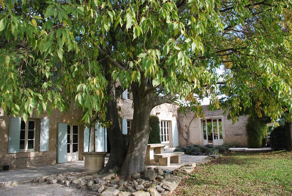 Mas, piscine, 10 pers – 498A L'Isle/Sorgue